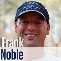 frank noble