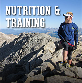 Nutrition and Training