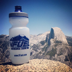 VFuel Purist Bottle (22oz)