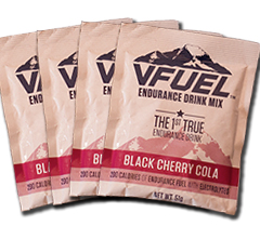 Black Cherry Cola 4 Pk